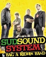 Sud Sound System Al Live Club Gratis Con 2night...