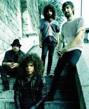 Wolfmother A Vigevano Gratis Con 2night...