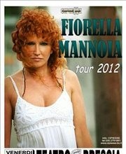Fiorella Mannoia Live A Brescia...