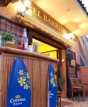 El Barrito: Il Tex-mex A Fregene...