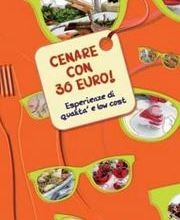 Un Menu Sotto I 30 Euro...