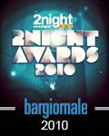 vincitore bargiornale 2010