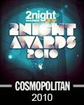 vincitore nazionale cosmopolitan 2010