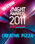 vincitore nazionale creative pizza 2011