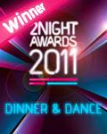 vincitore nazionale dinner&dance 2011