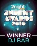 vincitore nazionale dj bar