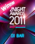 vincitore nazionale dj bar 2011
