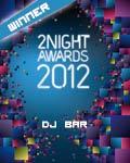 vincitore nazionale dj bar 2012