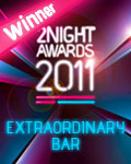 vincitore nazionale extraordinary bar 2011