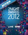 vincitore nazionale live bar 2012