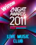 vincitore nazionale live music club 2011