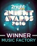 vincitore nazionale music factory