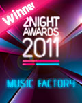 vincitore nazionale music factory 2011
