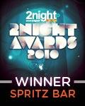 vincitore nazionale spritz bar