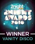 vincitore nazionale vanity disco