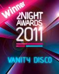 vincitore nazionale vanity disco 2011