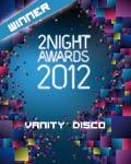 vincitore nazionale vanity disco 2012