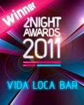vincitore nazionale vida loca bar 2011