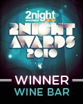 vincitore nazionale wine bar