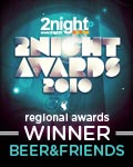 vincitore regionale beer&friends