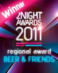 vincitore regionale beer&friends 2011