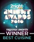 vincitore regionale best cuisine