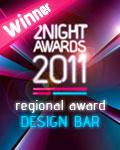 vincitore regionale design bar 2011