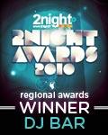 vincitore regionale dj bar