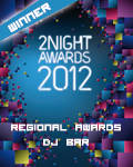 vincitore regionale dj bar 2012