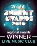 vincitore regionale live music club