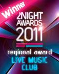 vincitore regionale live music club 2011