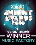 vincitore regionale music factory