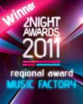 vincitore regionale music factory 2011