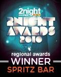 vincitore regionale spritz bar