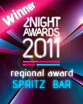 vincitore regionale spritz bar 2011