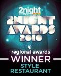 vincitore regionale style restaurant