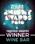 vincitore regionale wine bar