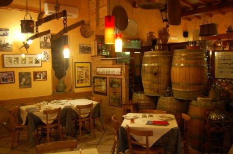 Restaurant Il Quaranta Sainte Genevi Ef Bf Bdve Des Bois