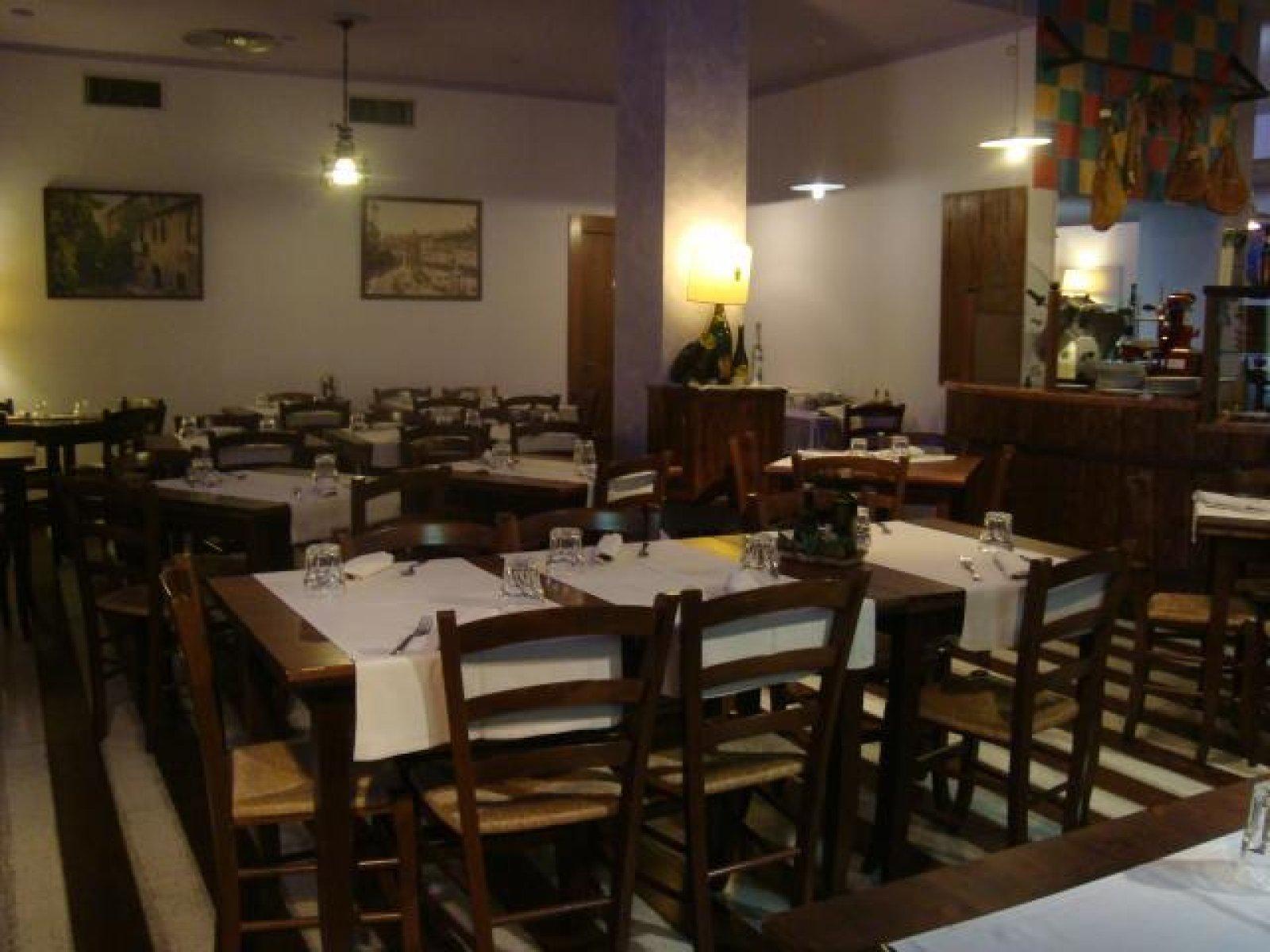 Bacaro dell' Arena - ristorante a verona