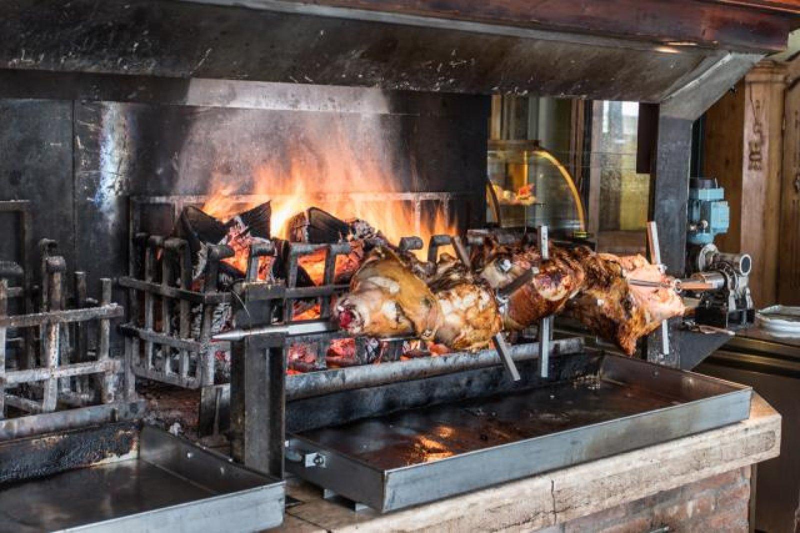 Il Tamburello - ristorante a castelfranco veneto