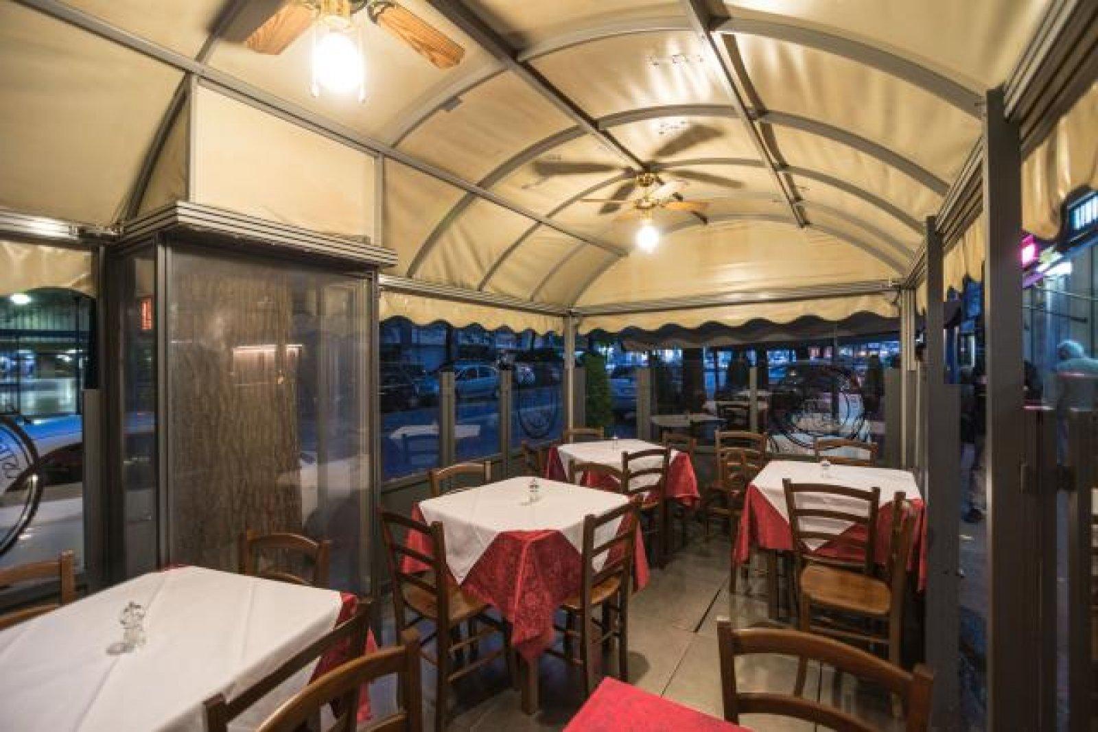 Osteria angelino ristorante a milano for Via lima 7 roma