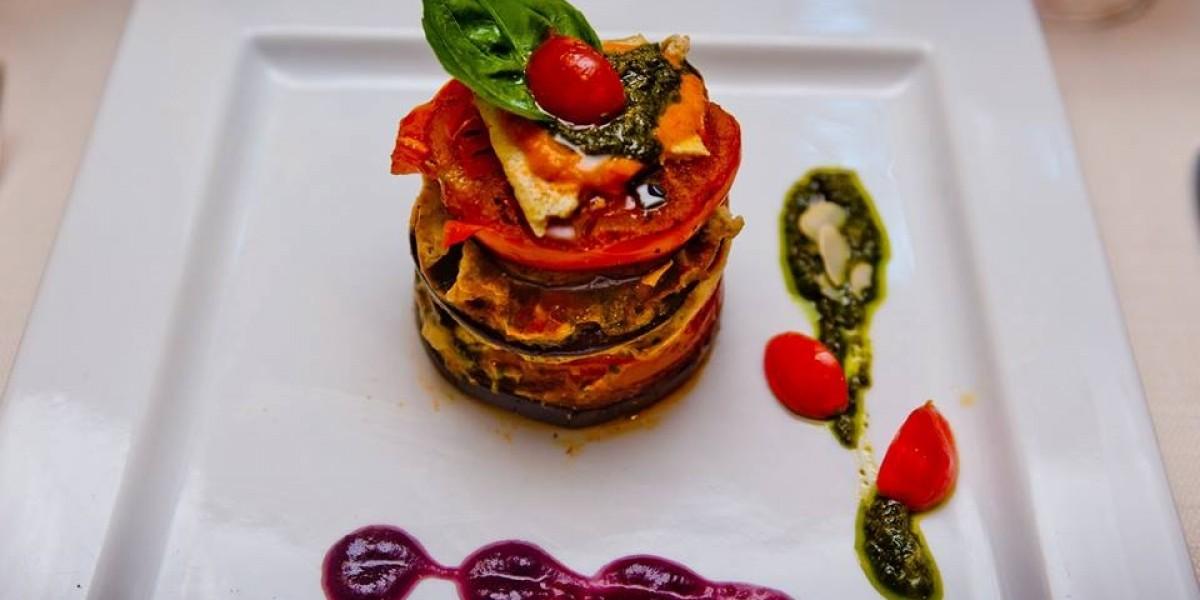 10 piatti vegetariani e 10 ristoranti da provare in for Piatti ristorante