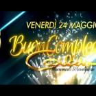 Buon Compleanno Gilda 2night Eventi Novara