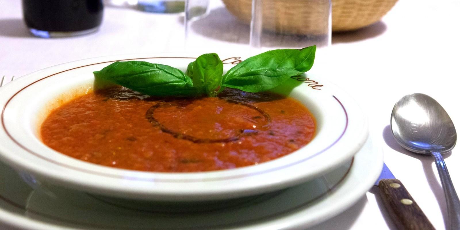 La cucina tradizionale toscana speciale zuppe dove e for La casa toscana tradizionale