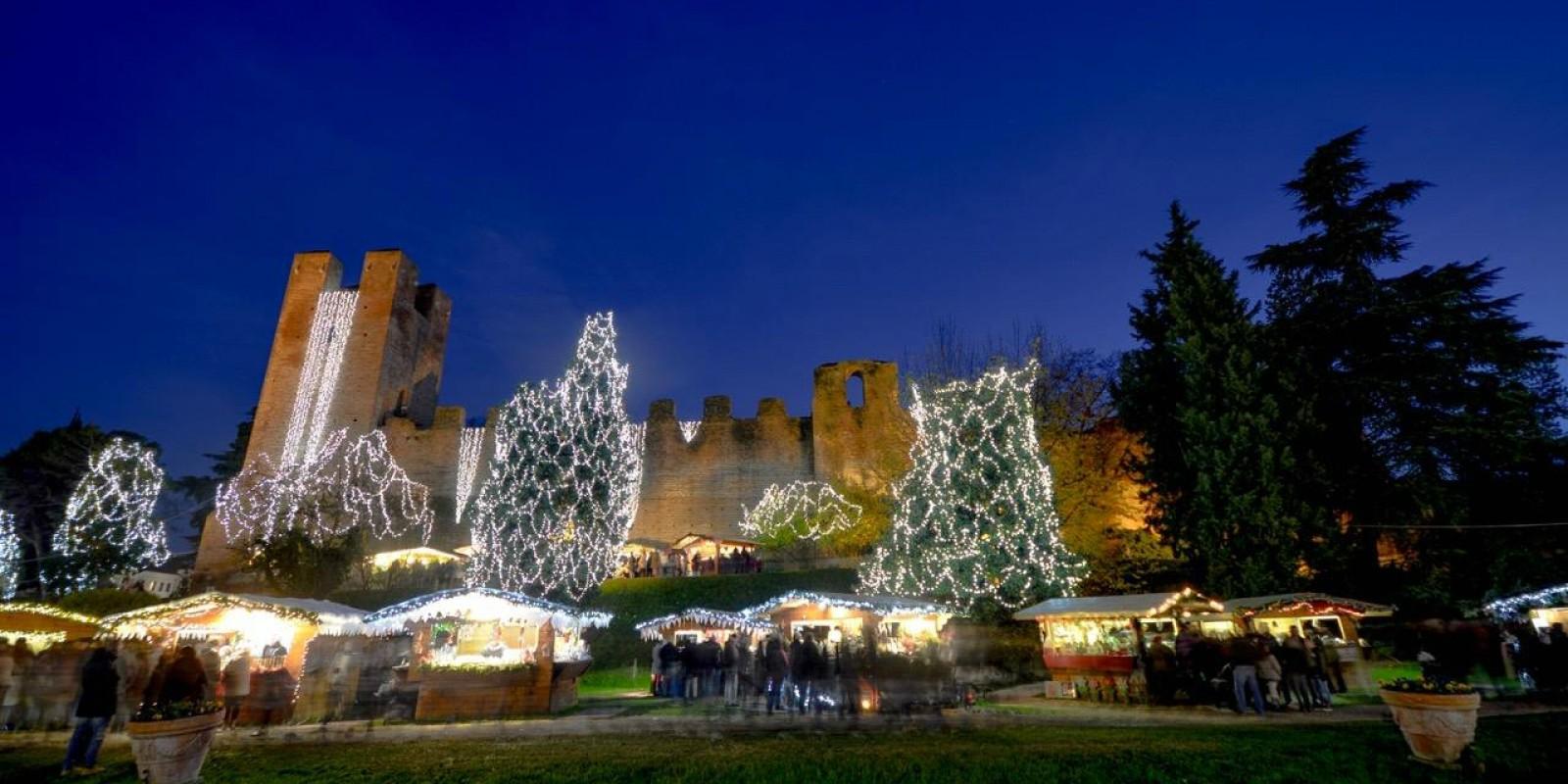 Mercatini di Natale.. - il quotidiano di Treviso e provincia