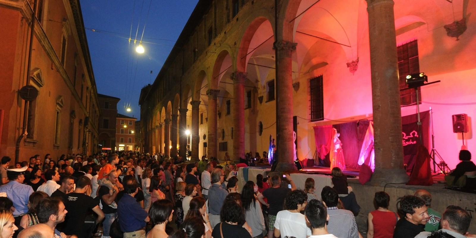 Locali Gay Bologna Centro