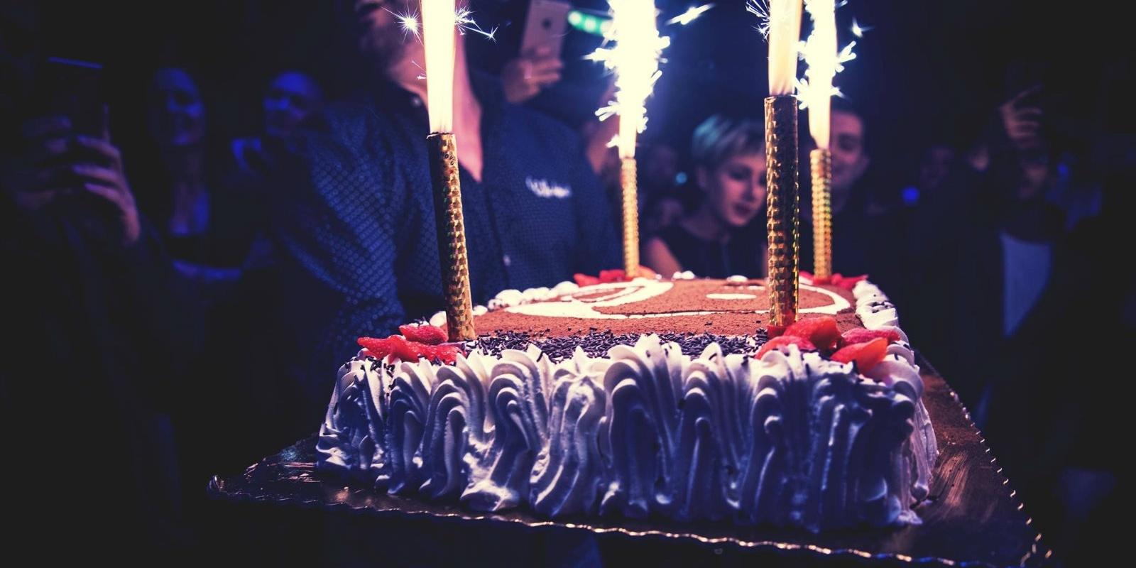 Happy Birthday to you! I locali di Milano dove organizzare il