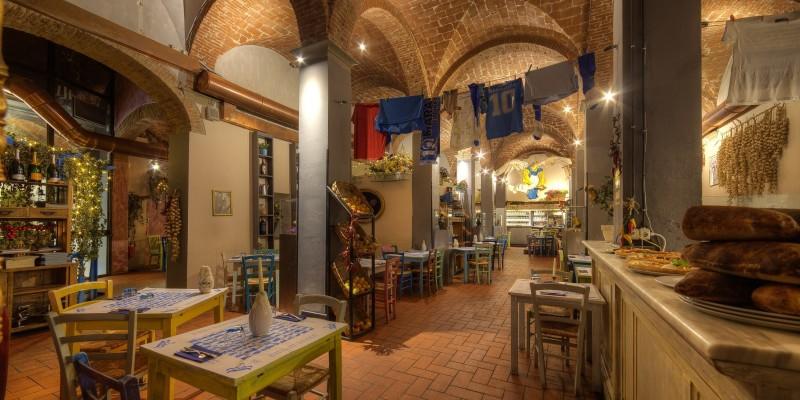 Dove andare a mangiare se sei in zona Palazzo Pitti e ...