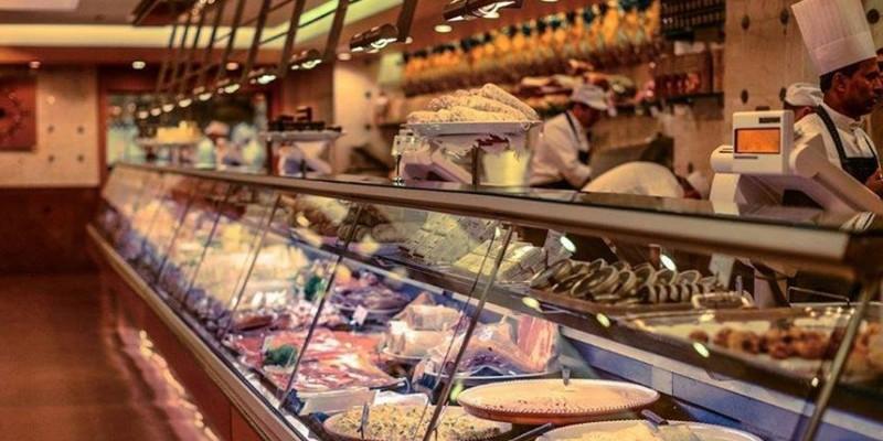 Le gastronomie e rosticcerie che ti salvano il pranzo in ...
