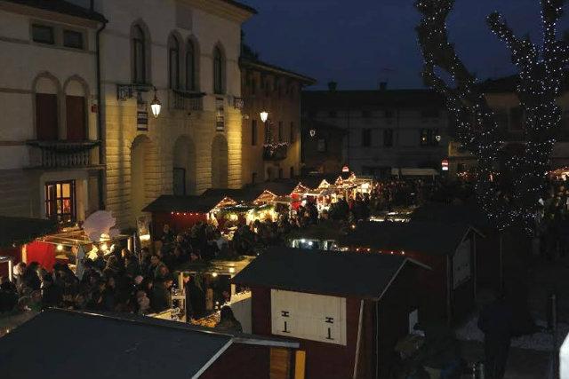 Mercatini di Natale a Treviso e in provincia programma e ...